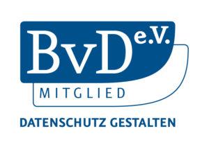 Mitglied im BvD e.V.